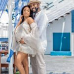 Banky W And Adesua Announces The Birth Of Their First Child – 'Zaiah'