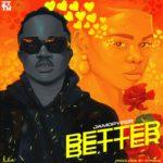 "Jamopyper – ""Better Better"" (Prod. by P.Priime)"