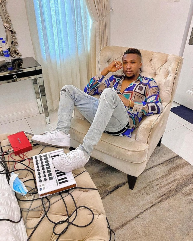 Blaisebeatz Music Producer 2020