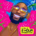"""[Mixtape] DJ Hol Up – """"(2Hrs) Afrobeats Mix"""" The Best Of 2020 Afrobeats"""