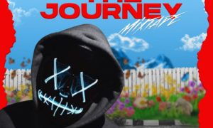 DJ Lawy The Journey Mixtape