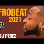"[Mixtape] DJ Perez – ""Top Afrobeat & Amapiano Mix"""