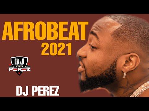 "[Mp3] DJ Perez – ""Top Afrobeat & Amapiano Mix"""