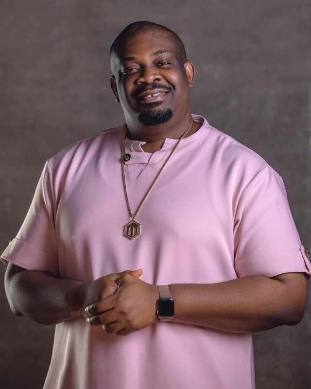"""""""I Can't Be With One Person"""" – Don Jazzy Shares His Commitment In Relationship 1"""