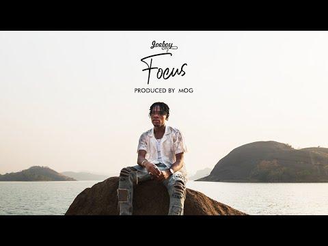Joeboy Focus