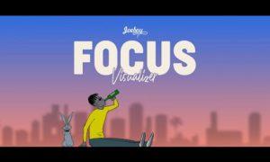 Joeboy Focus Visualizer