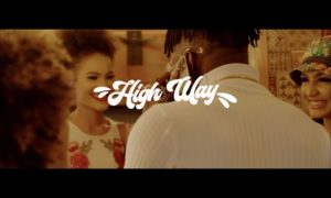 DJ Kaywise Phyno High Way Video
