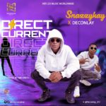 """SnazzyKay – """"Direct Current"""" f. Deconlay"""