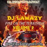 """[Mixtape] DJ Lawazy – """"Orbloblo Mix"""" Prt.2 ft YOUNGJNONi"""