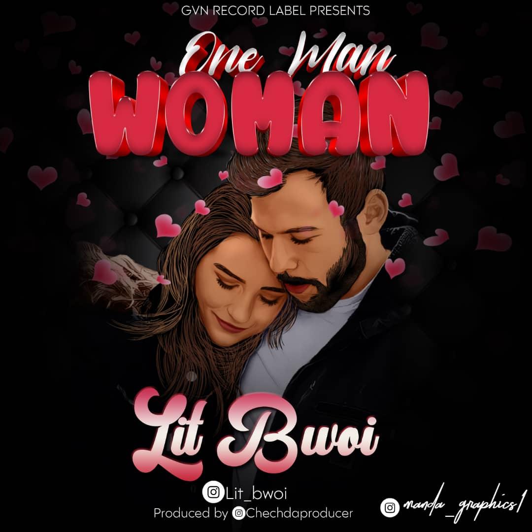 """Lit Bwoi – """"One Man Woman"""" 1"""