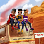 """Jamar"" Features ""Davolee"" and ""Oladips"" On New Song – ""Sunday Igboho"""