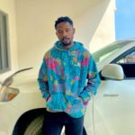 """""""You Don't Need To Impress Anyone At The Expense Of Your Peace.."""" – Johnny Drille"""