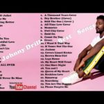 [Mixtape] Best Of Johnny Drille (Greatest Hits Mix)