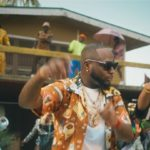 "[Video] Focalistic x Davido – ""Ke Star Remix"" (ft. Vigro Deep)"