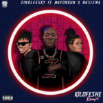 "Zinoleesky – ""Kilofeshe (Remix)"" ft. Mayorkun x Busiswa"