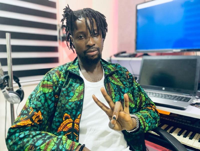 Mansa Jabulani Nigerian Music Producers Of 2020