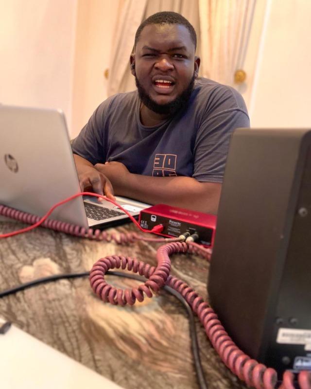 Napji Nigeria Music Producers Of 2020
