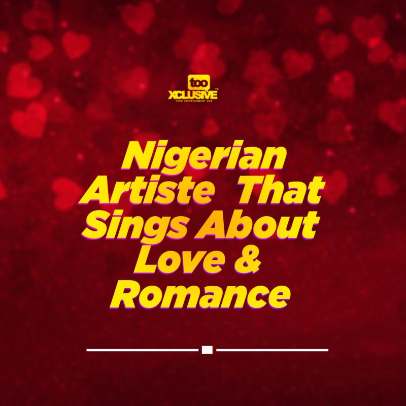Artists Love Romantic Songs