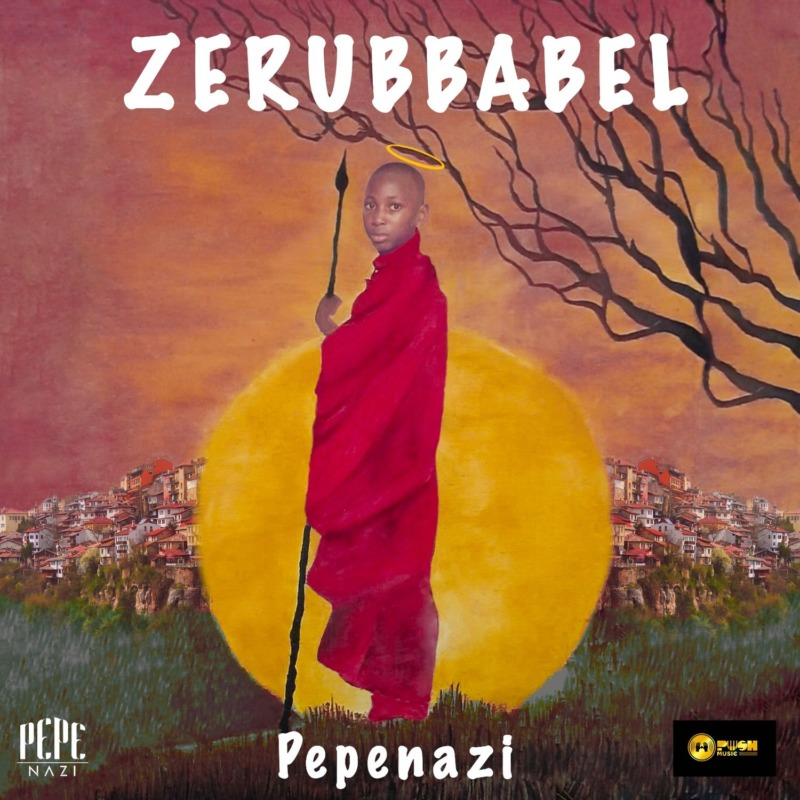 Pepenazi Zerubbabel