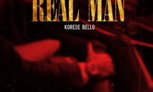 Korede Bello Real Man