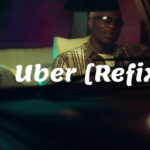 "[Video] DJ Consequence x Hanu Jay – ""Uber {Refix}"""