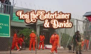 For You Lyrics Teni Davido