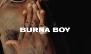 Siberia Burna Boy