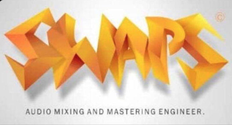 Swaps Sound Engineer