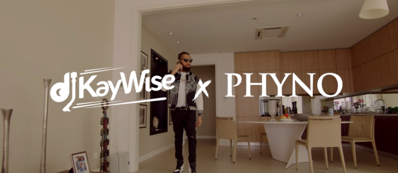 DJ Kaywise Phyno High Way