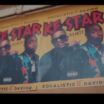 "Focalistic x Davido – ""Ke Star Remix Lyrics"""