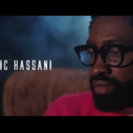 "Ric Hassani – ""Thunder Fire You LYRICS"""