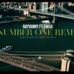 "[Video] Rayvanny – ""Number One Remix"" ft Enisa"
