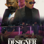 "Tekno – ""Designer Video"" Starring Jim Iyke (Dir. by TG Omori)"