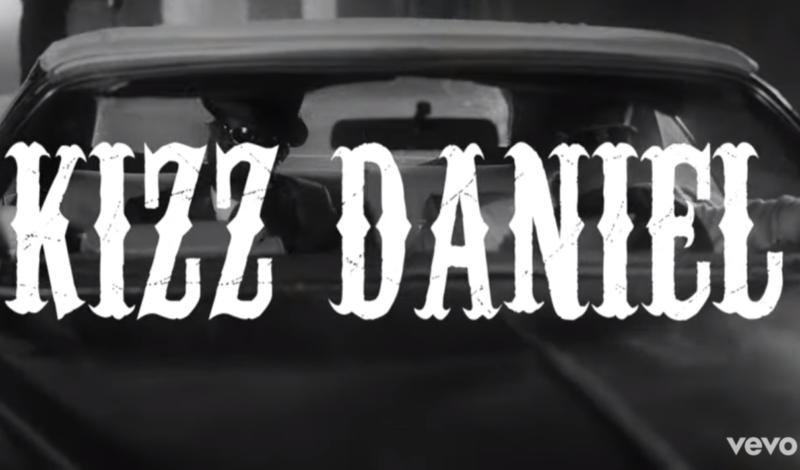 "[Video] Kizz Daniel – ""Flex"""