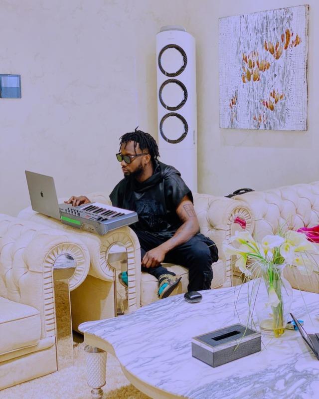 Speroach Beatz Nigerian Music Producers 2020