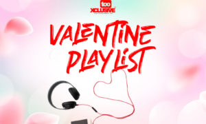 Love Songs Valentine Playlist