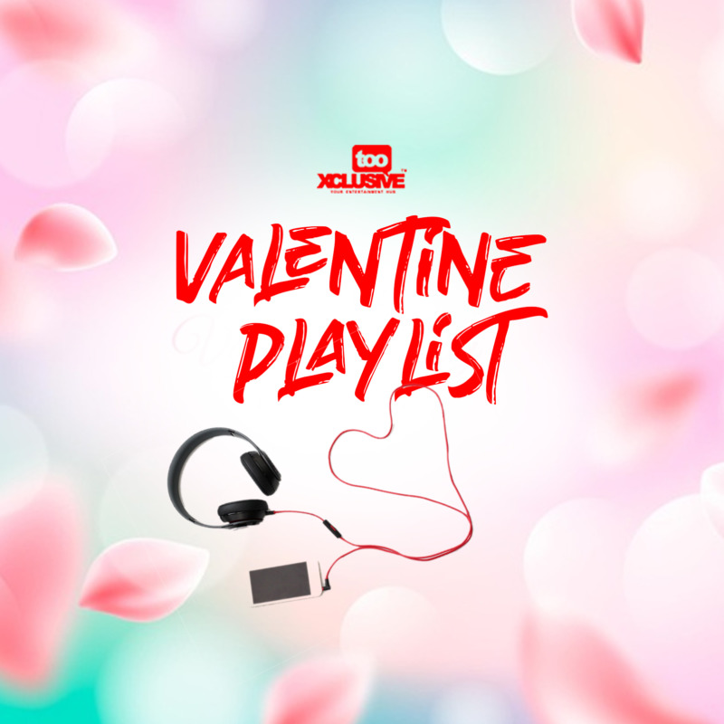 Love Songs Valentine Playlist