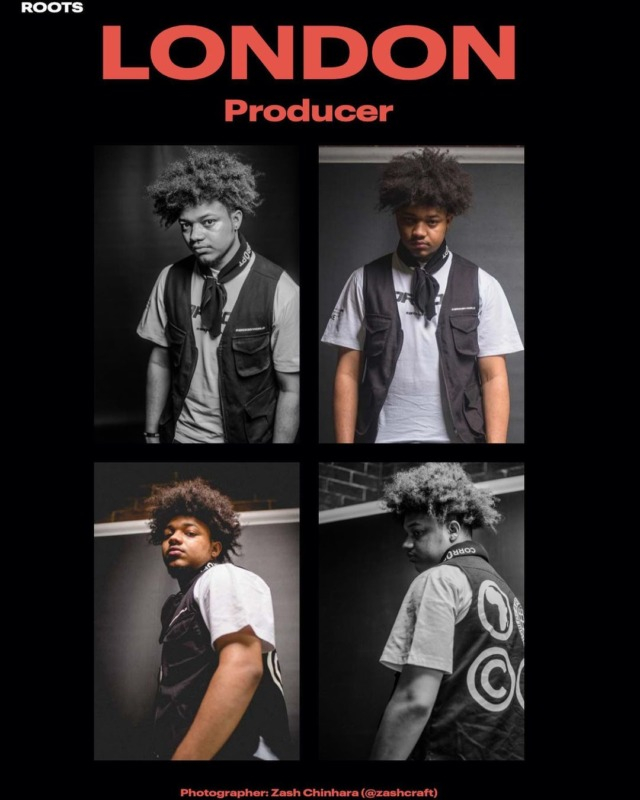 ThisIsLondon Nigerian Music Producers of 2020