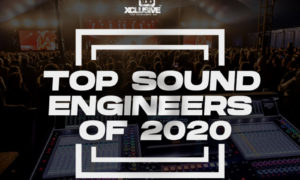 Sound Engineers In Nigerian