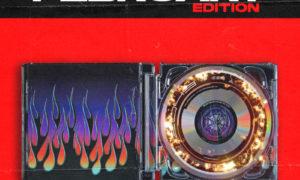 Tooxclusive February Mixtape Valentine