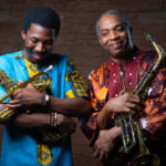 """Femi Kuti"" and ""Made Kuti"" Releases Two-Album Project – ""LEGACY +"""