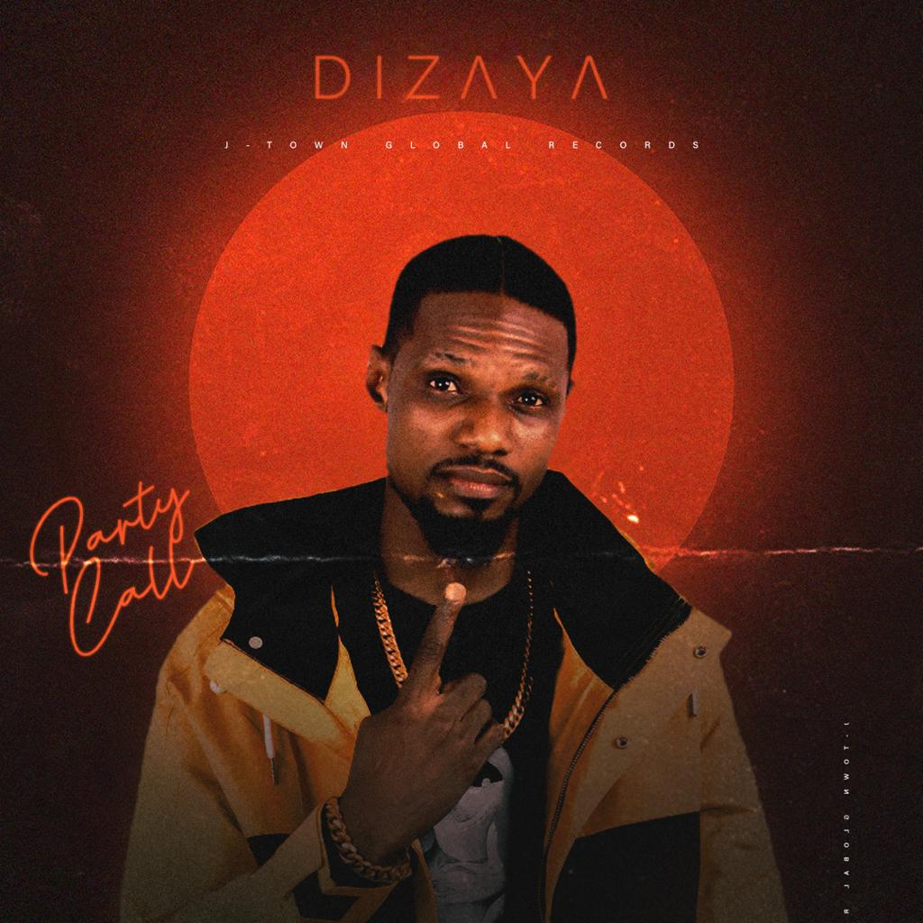 "[Audio + Video] Dizaya – ""Party Call"""