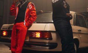 Burna Boy Wizkid Grammy