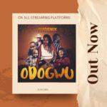 """[Album] Phoenix Versityle – """"Odogwu"""""""