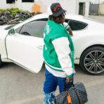 Barry Jhay Has Been Linked To The Death Of His Label Boss, Kashy & Arrested In Ghana