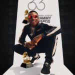 Wizkid Can't Be Addressed As a 'Grammy Award Winning Artiste' Yet!… Here's Why