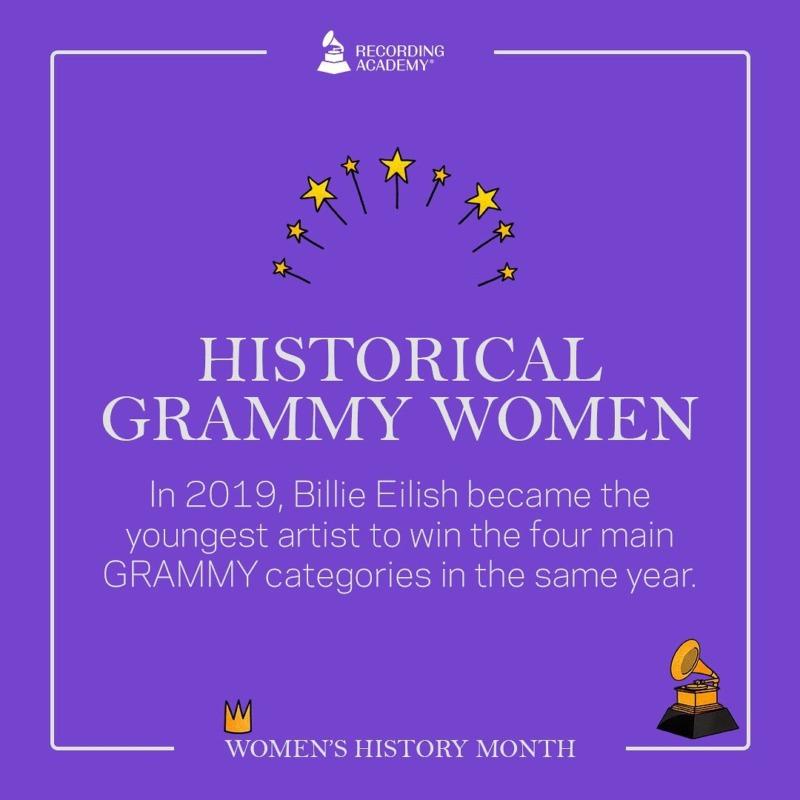 Women Grammy