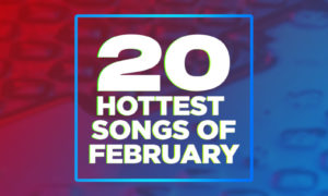 Top Nigerian Songs February