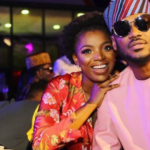 Annie Idibia Blows Hot After 2Baba Sneaked Out Of Nigeria, Vows To Wreak Havoc
