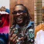 President Buhari Congratulates Burna Boy And Wizkid On Their Grammy Award Wins